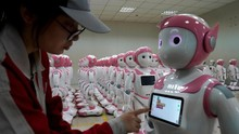 Chat Bot Jadi Opsi Perusahaan Jasa Kembangkan Layanan
