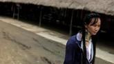 Kelompok itu berasal dari Myanmar dan sangat tertutup dari dunia. (REUTERS/Soe Zeya Tun)