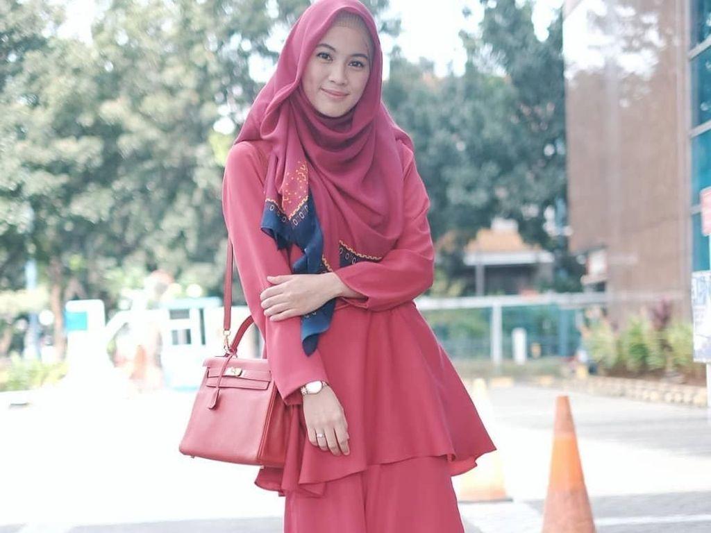 Gaya Hijab Geng Dakwah Mewah, Shireen Sungkar hingga Zeezee Shahab