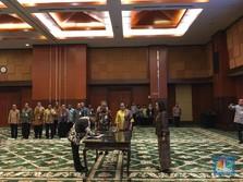 Sri Mulyani Rombak 26 Pejabat PNS Eselon II dan III Kemenkeu
