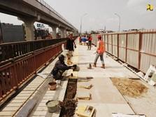 Korban Baru Penyelamatan Rupiah: Infrastruktur