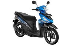 Penjualan Motor Suzuki Anjlok pada Semester I 2018