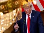 Sst.. Ini Alasan Asli Iran Keluarkan Surat Penangkapan Trump