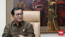 Pramono Sebut Jokowi Larang Tjahjo Hingga Sri Mulyani Nyaleg
