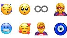 Hari Emoji Dunia, Apple Punya Sejumlah Emoji Baru