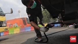 Perjalanan Batas Emisi Gas Buang Kendaraan di Indonesia