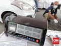 Pengamat Sarankan Anies Jalankan Perda Uji Emisi Kendaraan