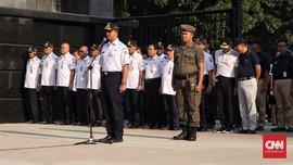 Pejabat DKI yang Dicopot Anies Dinilai Tak Penuhi Persyaratan
