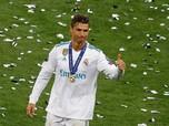 Apa Kabar Real Madrid dan Barcelona di Bursa Transfer?