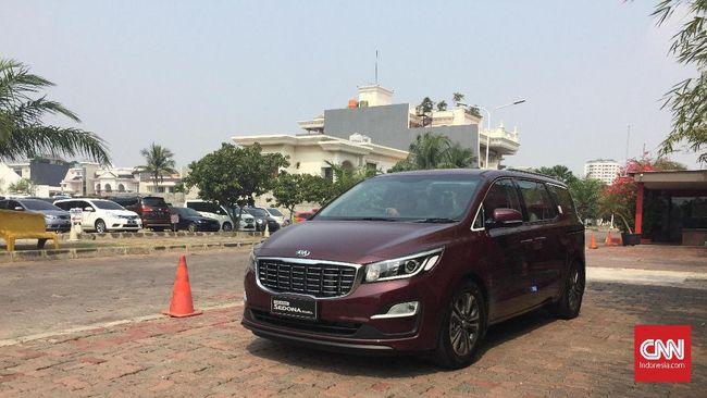 Kia Mobil Indonesia Ditinggal Pergi Tim Penjualan