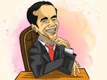 Gaji PNS Era Jokowi: Pahit di Awal, Dimanja di Akhir