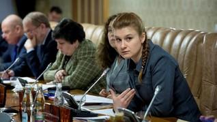 Pengadilan AS Vonis Agen Rusia 18 Bulan Penjara