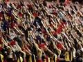 Penukaran Tiket Pembukaan Asian Games Dibuka Hingga Sore