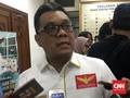 Garuda Laporkan KPU ke Bawaslu soal Kursi di Debat Capres