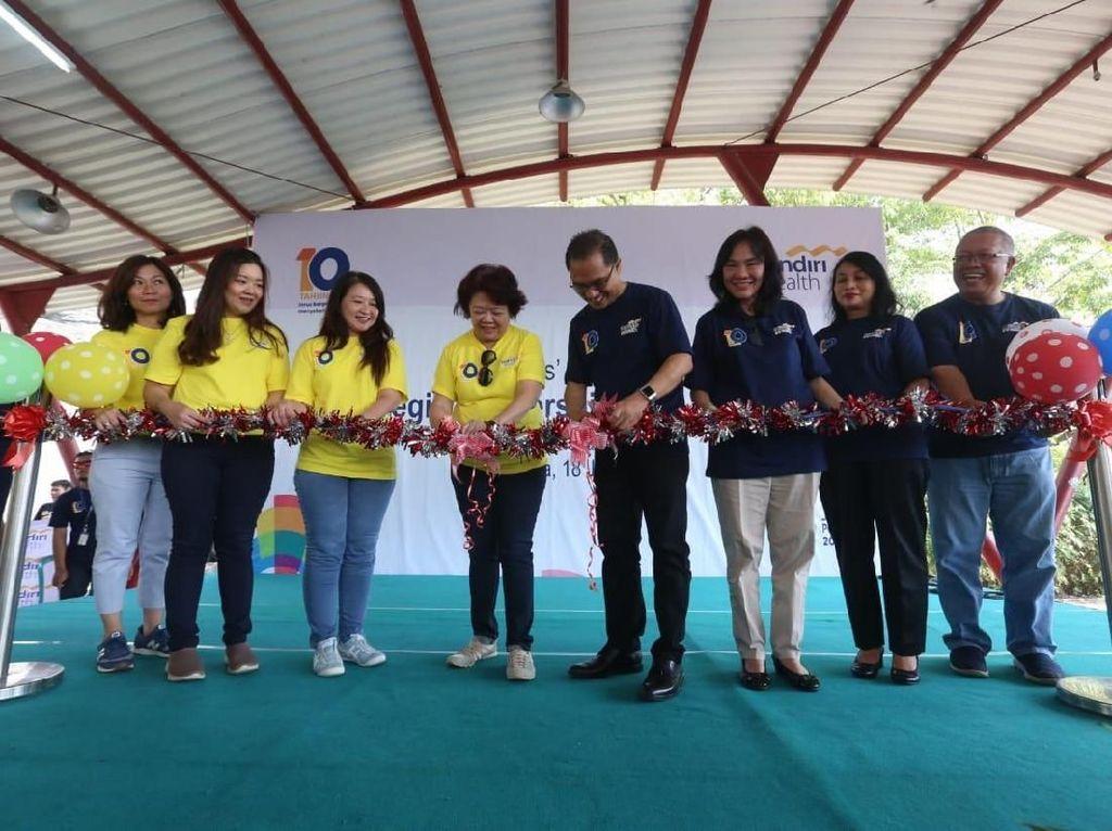 Mandiri Inhealth Buka Konter di Mitra Keluarga Group Surabaya
