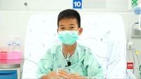 VIDEO: Remaja yang Terjebak Gua Thailand Akan Dipulangkan