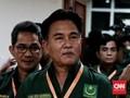 Yusril Condong ke Jokowi, Kader PBB Dibebaskan Dukung Prabowo