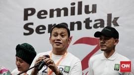 Dicopot Dari Sekjen PKB, Karding Tetap di Timses Jokowi