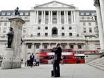Bank Inggris Kurangi Beli Obligasi, tapi Bukan Tapering Lho!