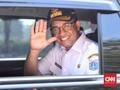 Anies Salahkan Pengguna Kendaraan Pribadi Biang Kemacetan