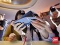 Pengguna Indonesia Masuk Lima Besar Pecandu Internet di Dunia