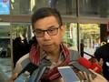 VIDEO: Prabowo Jenguk SBY di RSPAD