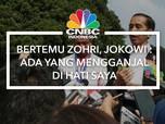 Jokowi, Zohri, dan Kekeliruan yang Mengganjal di Hati