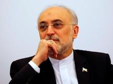 Trump Batalkan Perjanjian, Iran Bangun Fasilitas Nuklir Baru