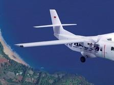 Jokowi Tawarkan Pesawat Buatan RI ke Mikronesia