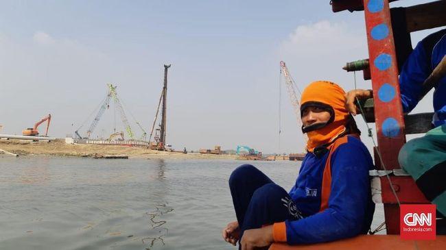 Warga Ketakutan Usai Ketua Nelayan Dadap Ditangkap Polisi
