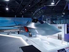Melihat Tempest, Jet Tempur Tanpa Pilot Anyar Milik Inggris