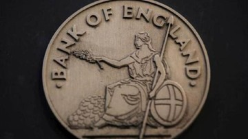 Bank Sentral Inggris Bersiap Naikkan Suku Bunga, Tapi.... thumbnail