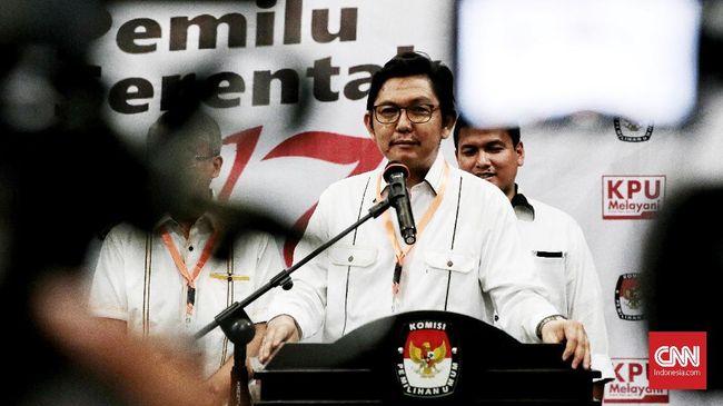 Aksi Irit Bicara PKS di Pertemuan 4 Sekjen Koalisi Prabowo