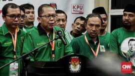 PPP Setuju Durasi Debat Capres Diperpanjang