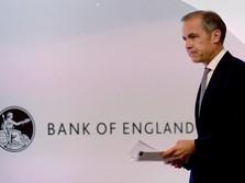Karena Brexit, Pertumbuhan Inggris Akan Terjun Bebas