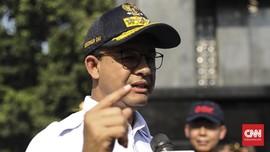 Anies Anggap Politis DPRD DKI Tolak Laporan APBD 2017
