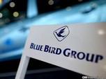 Dikabarkan Dibeli Gojek, Begini Harga Saham Blue Bird