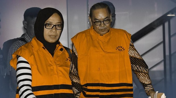 Kasus Suap PLTU Riau 1