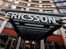 Termasuk di Indonesia, Ericsson Melakukan Suap di 5 Negara