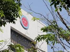 Kinerja Kuartal II lemah, Target Price INTP Dipangkas 13,5%