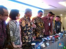 Laba Bersih BNI Semester I-2018 Naik 16% Jadi Rp 7,44 T