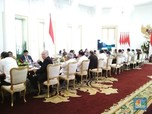 Pak Jokowi! Ini Kriteria Menteri dari Bos Bursa Saham