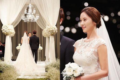 Bak di Drama, 10 Aktris Korea Ini Menikah dengan Pria Kaya di Dunia Nyata 1