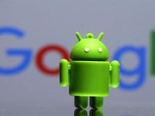 Google Batasi Aplikasi yang Akses Informasi Pengguna Android