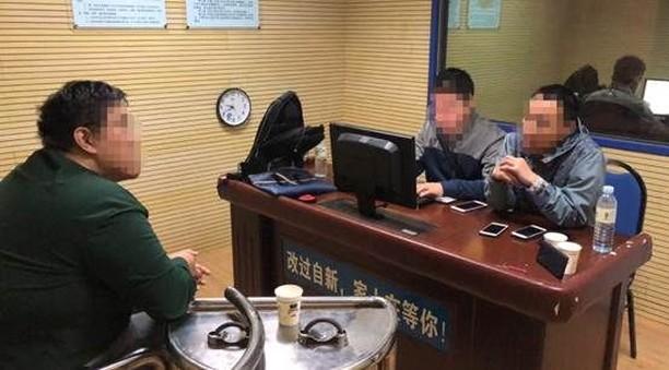 Detik-detik 141 Orang Diciduk Polisi Gara-gara Cheat PUBG
