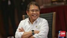 Kominfo Siapkan Aturan untuk 'Jerat' Medsos Penyebar Hoaks