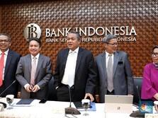 Jokowi Sampaikan Nota Keuangan, BI Majukan RDG Agustus