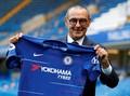 Maurizio Sarri Ingin Bertahan di Chelsea hingga 10 Tahun