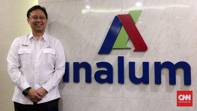Inalum Janji Berantas Praktek Gratifikasi saat Beli Freeport