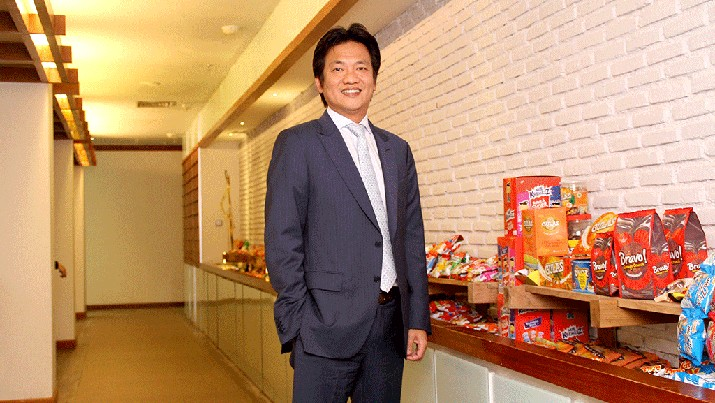Penjualan TPS Food Sudah Anjlok Sejak Kuartal III-2017